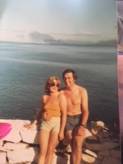 dad and mum